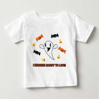 Candy Ghost Shirt