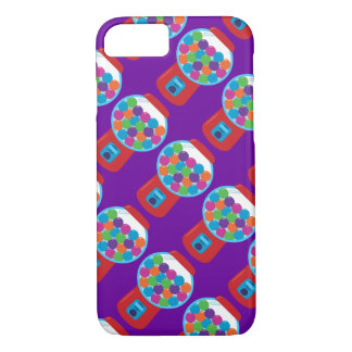 Candy Gumball Machine iPhone 7 Case