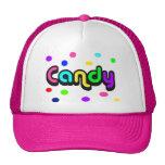 Candy-hat Cap