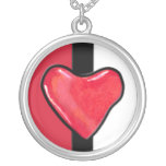 Candy Heart 1 Necklace