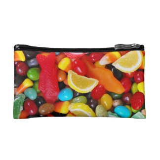 Candy Heaven Cosmetic Bags