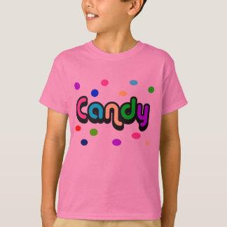 Candy-kids t-shirt