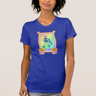 Candy Kids, Topsy tofee and the Candy houses T-Shirt