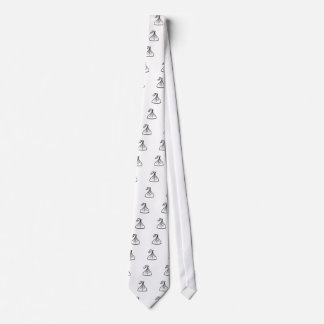 Candy Kiss Tie