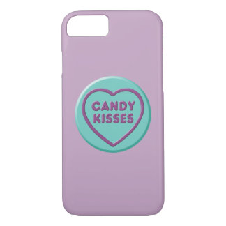 Candy Kisses iPhone 8/7 Case