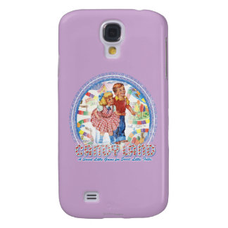 Candy Land - A Sweet Little Game Galaxy S4 Case