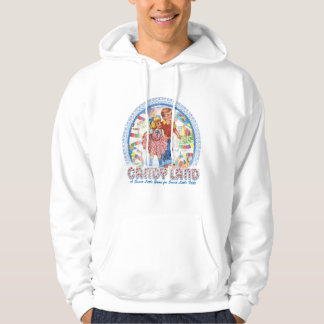 Candy Land - A Sweet Little Game Hoodie