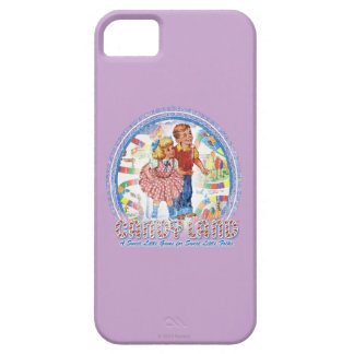 Candy Land - A Sweet Little Game iPhone 5 Covers