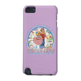 Candy Land - A Sweet Little Game iPod Touch (5th Generation) Covers