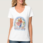 Candy Land - A Sweet Little Game T Shirt
