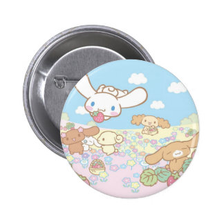 Candy Land Bunny World. Buttons