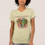 Candy Land Established 1945 Shirt