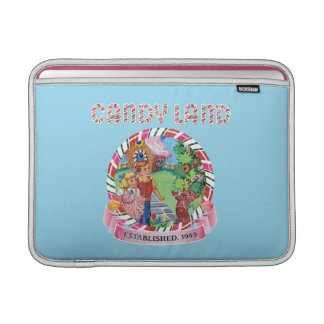 Candy Land Established 1945 Sleeve For MacBook Air