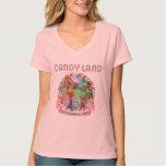 Candy Land Established 1945 T-shirts