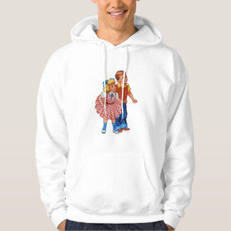 Candy Land Kids Hoodie