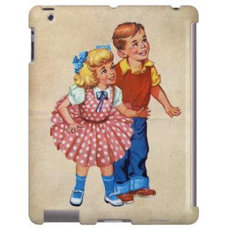 Candy Land Kids iPad Case