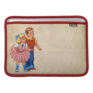 Candy Land Kids Sleeve For MacBook Air