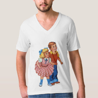Candy Land Kids T-Shirt