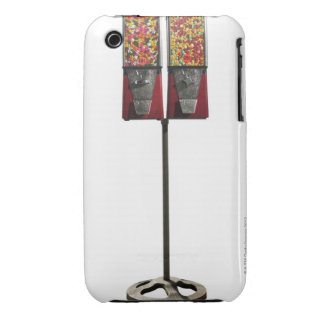 Candy machines iPhone 3 case