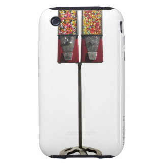 Candy machines iPhone 3 tough cases