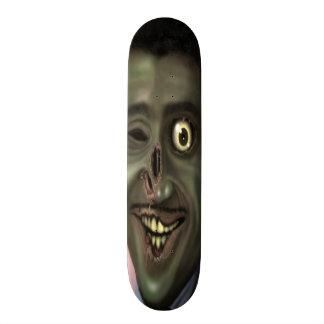 Candy Man Skate Deck