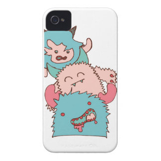 Candy Monster Mash Case iPhone 4 Cases