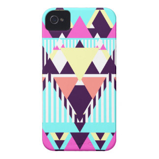Candy Native Pattern iPhone 4 Covers