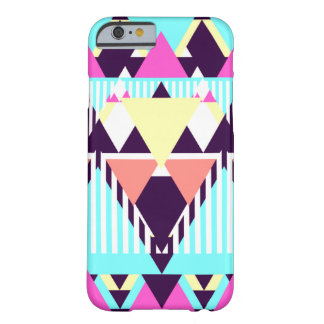 Candy Native Pattern iPhone 6 case