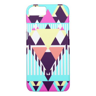 Candy Native Pattern iPhone 7 case