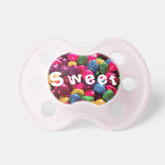 Candy Pacifier