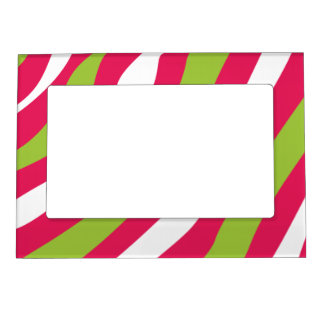Candy Photo Frame Magnets