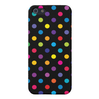 Candy Polka Dot iPhone 5/5S Case