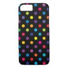 Candy Polka Dot iPhone 7 case