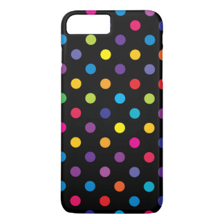 Candy Polka Dot iPhone 7 Plus Case