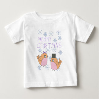 Candy robins baby T-Shirt