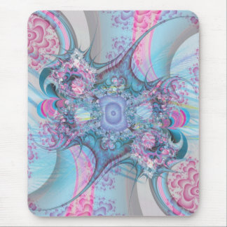 Candy Rose Mouse Mat