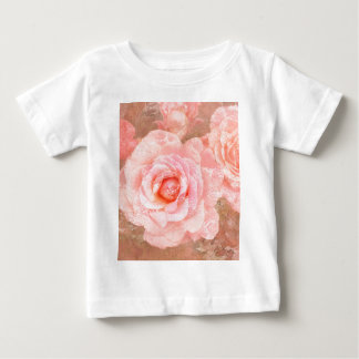 Candy roses baby T-Shirt