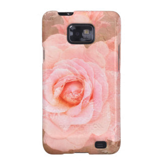 Candy roses galaxy SII cases