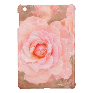 Candy roses iPad mini covers
