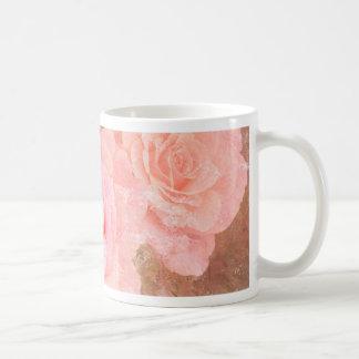Candy roses mugs
