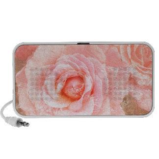 Candy roses speaker