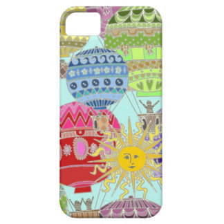 candy sky barely there iPhone 5 case
