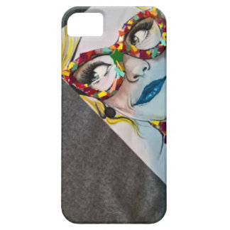 Candy smile iPhone 5 case