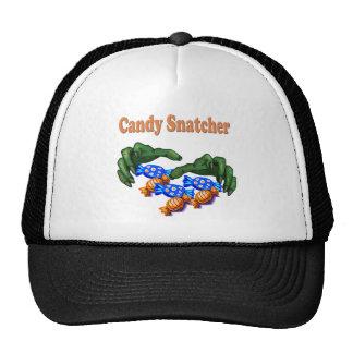 Candy Snatcher Trucker Hat
