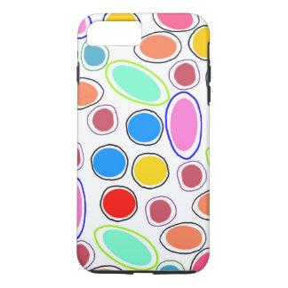 Candy Spots iPhone 7 Plus Case