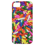 Candy Sprinkles Barely There iPhone 5 Case