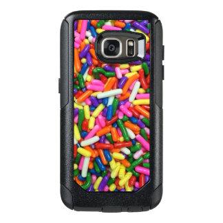 Candy Sprinkles OtterBox Samsung Galaxy S7 Case