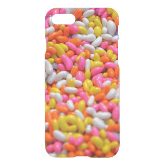 Candy sprinkles photo neon trendy hipster foodie iPhone 7 case