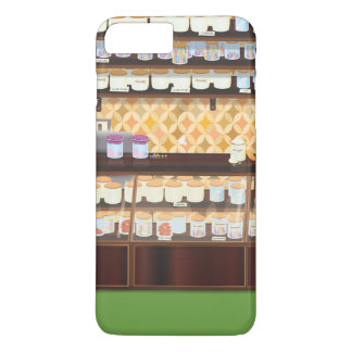 Candy Store iPhone 7 Plus Case