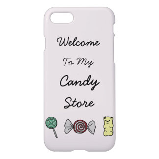 Candy Store Phone Case